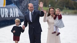 A Third Royal Baby On The Way For Kate And