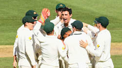 Australia Take Series With Victory In Boxing Day
