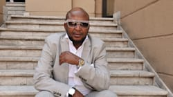 Kenny Kunene's Son Baby Billionaire May As Well Be Our Version Of Asahd Khaled And We Love