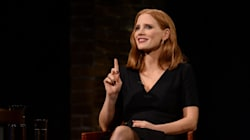 Baseball Player Mansplained Birth Control To Jessica Chastain, Twitter Had None Of
