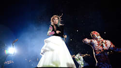 Lady Gaga reporte son spectacle prévu à Montréal pour des raisons de
