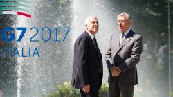 Bologna ospita il G7 sull'ambiente, confronto sul clima. Toccata e fuga degli Usa dopo l'uscita da