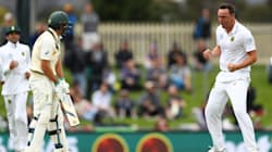 Australia Suffer Shocking Collapse Against South Africa In