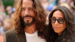 La vedova di Chris Cornell rompe il silenzio sulla dipendenza del marito e sulla notte della sua