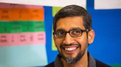 Google CEO Sundar Pichai Was Paid A Whopping $200 Million Last