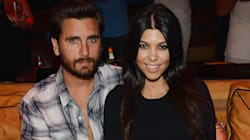 Kourtney Kardashian And Scott Disick Don't Know How To Quit Each