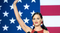 Katy Perry Leads By Example And Donates $10,000 To Planned