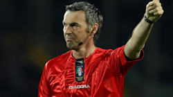 Il mondo del calcio piange l'ex arbitro Stefano