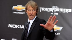 Michael Bay Talks Marvel As The Latest Transformers Trailer