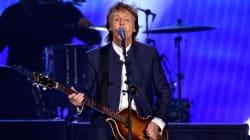 Paul McCartney Announces Australian