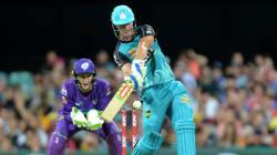 Finally, Chris Lynn Gets A Start For Australia. But Where Is Usman