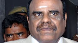 SC Slams Justice Karnan Over 'Repeated Pleas' To Recall Arrest
