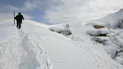 Five Soldiers Rescued From Under Snow In Machil Sector Die In
