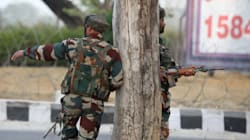 Pakistan Based Terrorists Storm Army Garrison In Jammu's Nagrota, Three Soldiers
