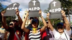 Tensione altissima in Venezuela, ucciso candidato alla Costituente e altri