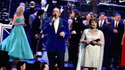 """Tony Awards 2017: una gran noche para """"Dear Evan Hansen"""", no para Kevin"""