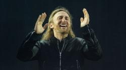 After Mumbai And Bengaluru, David Guetta's Noida Concert