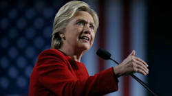 There's A Case Against Donald Trump. But There's Also A Case For Hillary