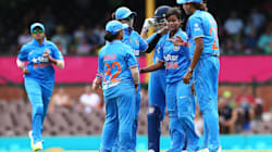 Deepti Sharma Hits A Stunning 188 To Set Up India's Massive 249-Run Win Over