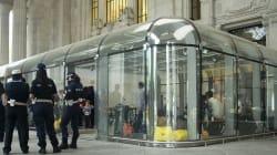 Militare e poliziotto accoltellati da un nordafricano durante un controllo alla stazione Centrale di
