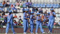 India Beat Pakistan To Lift Women's Twenty20 Asia Cup