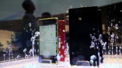 Sony devolverá dinero por los Xperias resistentes al agua... que resultaron no