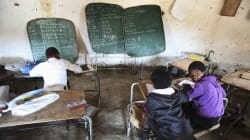 A Sobering Case Study On The Eastern Cape Education