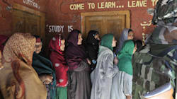 Re-Polling In Srinagar Lok Sabha Constituency Sees Merely 2% Voter