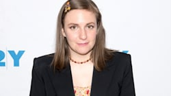 Lena Dunham Reveals Her Weight-Loss Method: Trump's