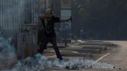 Protestas en Venezuela suman 21