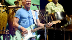 Jimmy Buffett And The Coral Reefers Are Joining Byron Bay