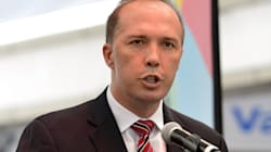 Peter Dutton: US Not 'Game Playing' On Manus Island, Nauru Refugee