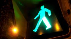 Madrid cambia y este ya no será el único símbolo de verde en sus