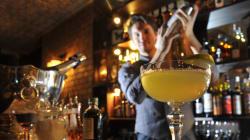 La liste des cocktails à maîtriser pour avoir son brevet de