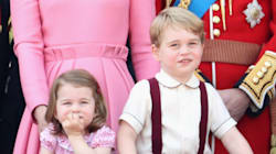 Prince George's School Proves His Parents Want Him To Have A Normal