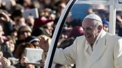 Papa Francesco in Egitto non userà auto