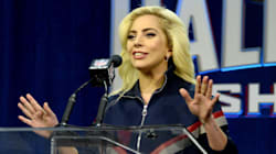 Lady Gaga Is Going To Get Political At The Super Bowl After