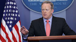 Sean Spicer Insists Muslim Ban Is Not A 'Ban,' But He And Trump Both Called It