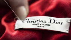 A Stunning Christian Dior Exhibion Is Coming To