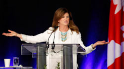 Liberals Ask Rona Ambrose To Help With