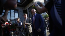 NDP's John Horgan Will Be The Next Premier Of