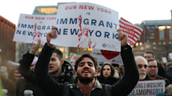Todos los neoyorquinos, en especial los mexicanos, son de aquí y de