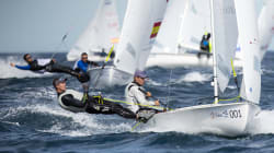 Sailing To Victory: Mathew Belcher and Will