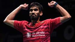 Badminton Star Kidambi Srikanth Beats Chen Long To Win Australia Open Super