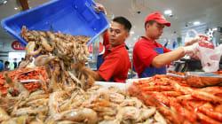 Aussies Splurge On 'Celebration' Seafood For Easter
