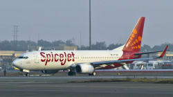Air Traffic Controller Mixed Up Locations In The SpiceJet, IndiGo Near Collision At Delhi Airport: