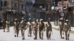 Security Forces Launch Massive Anti-Terror Ops In J&K's Shopian After Surge In Militancy-Related