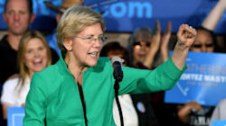 Elizabeth Warren To Donald Trump: 'Nasty Women Have Really Had It With Guys Like