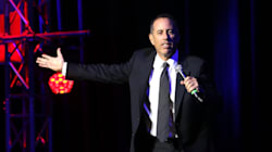 Seinfeld Is Bringing His Show About Nothing To Australia Next