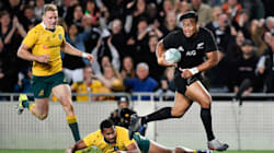 Wallabies Suffer Third Straight Bledisloe Loss To New